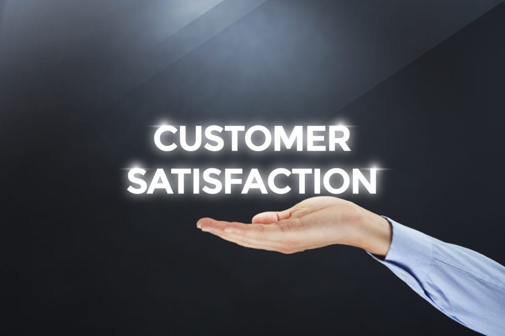 analyse satisfaction client marketing